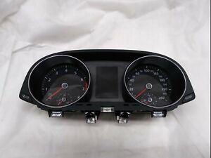Cluster Speedometer Instrument Volkswagen Passat 561920861B