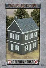 Flames of War: Battlefield in a Box: European House: Dresden (BB161)