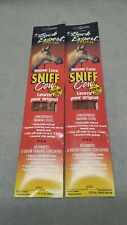 Buck Expert Sniff Moose Lure Sniff Cow Scent Smoking Stick