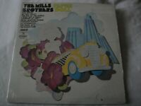 THE MILLS BROTHERS PAPER DOLL VINYL LP ALBUM 1971 PICKWICK/33 RECORD CAB DRIVER