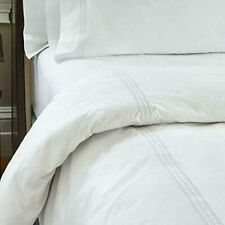 """Koni - Marriot Luxury Embroidered Duvet Cover - King 107"""" x 92"""""""