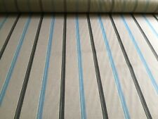 10.00 METRES...ROMO  FABRIC...FINLAY DANUBE...Curtains/Upholstery/Craft