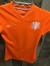 buy popular cbab1 d4a32 Netherlands National Team Soccer Jerseys for sale | eBay