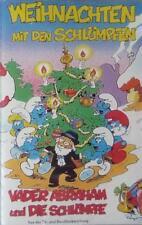 Weihnachten Mit Den Schlümpfen (1994)