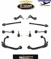 Complete Front Suspension Kit for Dodge Nitro and Jeep Liberty