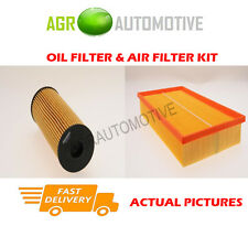 PETROL SERVICE KIT OIL AIR FILTER FOR MERCEDES-BENZ E320 3.2 220 BHP 1995-97