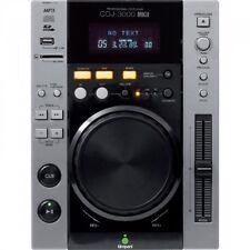 CDJ STREET AUDIO CDJ-3000