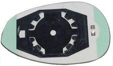 PIASTRA SPECCHIO RETROVISORE C/VETRO SX TERM FIAT GRANDE PUNTO 05> DAL 2005
