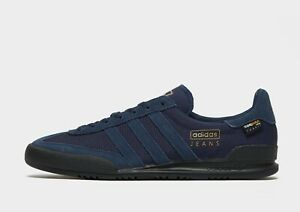 Adidas Jeans 'Cordura' Limited Edition (Mens Size UK 8 - 10 ) Collegiate Navy 🔥
