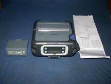 Intermec PB51 Direct Thermal Label Receipt Mobile Printer PB51B32004100