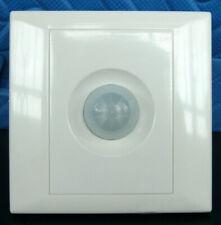 AC PIR Infrared Motion Sensor Detector Control Switch Light Lamp 110/220V