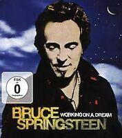 Working on a Dream/Ltd.Edition von Springsteen,Bruce | CD | Zustand gut