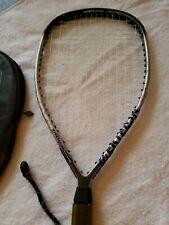 Ektelon Wall Beater to shaft longbody Racquetball Racquet