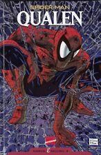 Marvel en exclusiva HC # 4-Spider-Man/Todd McFarlane-Top