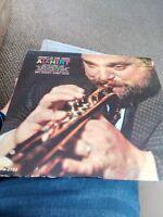 Al He's the King Hirt Honey in the Horn Vinyl LP record