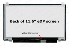 "11.6"" WideScreen (10.08""x5.67"") N116BGE-E42 Laptop Screen Display Panel"