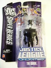 DC Superheroes Justice League Unlimited Shade