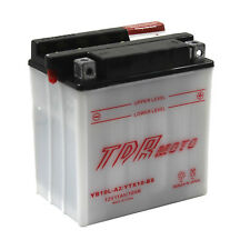 12V 11Ah MOTORCYCLE BATTERY YB10L-A2 CB10L-A2 for Suzuki GS450 GS550E GS650