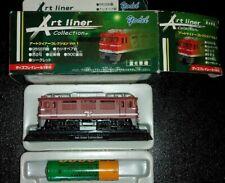 Car/Vehicel (Toys): JR Train Desktop decoration
