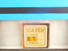 Isabeh de bar em bar Music Audio 2 disc  CD Rare