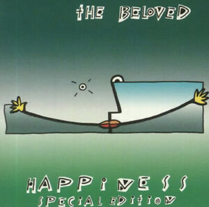 BELOVED, The - Happiness (Special Edition) - CD (2xCD)