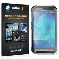 3 Screen Cover Guards Shield Film Foil For Samsung Galaxy Xcover 3 (SM-G388F)