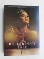 DVD - Documentary - A Ballerina's Tale: The Incredible Rise of Misty Copeland
