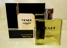 YENDI CAPUCCI eau de toilette 120 ml splash