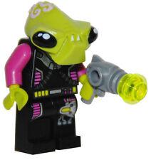 LEGO® Alien Conquest Alien Pilot Figur AC002 NEU