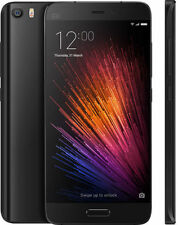Ebay Deal Xiaomi Mi 5 Dual 32GB Black Snapdragon 820 | Open Box | Fast charge