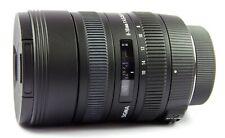Sigma DC 8-16mm F/4.5-5.6 HSM Ultra Weitwinkel-Objektiv für Nikon F-Mount