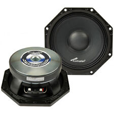 "NEW Audiopipe 8"" Octo Speaker 500W Max AOCT850"