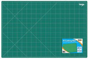 A1/A2/A3/A4 Cutting Mat/Heavy Duty/Double Sided/Non-Slip Self-Healing Surface