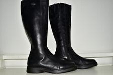 Pikolinos Leather Tall Zip Boot Women's 40