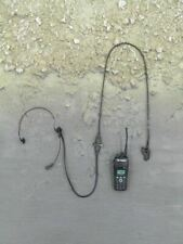 1/6 Scale US Navy VBSS Motorola Radio & Headset