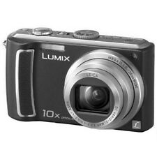 Panasonic Lumix DMC-TZ4S 8.1MP with 10x Wide Angle MEGA Optical Image Stabilized