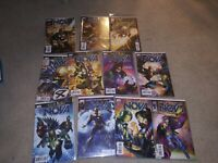 NOVA #36 LEAD-IN TO THE THANOS IMPERATIVE! + 10 more NOVA ISSUES Freeshipping