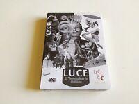 COFANETTO DVD - ISTITUTO LUCE - L' IMMAGINARIO ITALIANO - NUOVO SIGILLATO