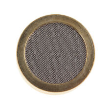 Large Diaphragm Microphone Condenser Cartridge Core Mic Replacement, 25mm