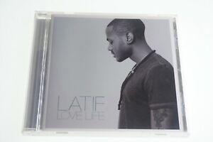 LATIF LOVE LIFE JAPAN CD A14556