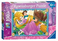 Disney Princess Rapunzel  XXL 100 Piece Ravensburger Jigsaw