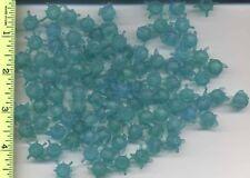 LEGO x 100 Trans-Light Blue Bionicle Shadow Leech, Rubber NEW bulk lot 8691 8693