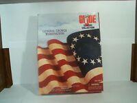 "General George Washington GI Joe Independence Day 12"""
