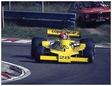 Copersucar-Fittipaldi Ford F5 1977 #28 Emerson Fittipaldi Zandvoort