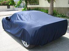 Housse de protection voiture interieure taille L nylon soyeux doux au touché