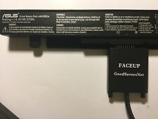 177JGS External Battery Charger FOR ASUS  A41-X550A 14.4V AND MORE BATT