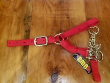 Bmb Cow Halter Bran New free shipping best deal on ebay multiple available