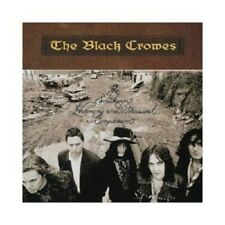 The Black Crowes - The Southern Harmony And Musical Companion Cd Rock/Pop New+