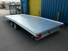 Flatbed Sprinter Commercial Vans & Pickups