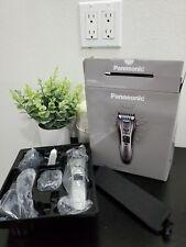 Panasonic ER-GB80 -s Multi groom Beard Trimmer Kit for Face, Head, and Body